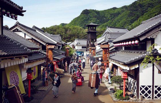 日光・鬼怒川のテーマパークといえばここ!人気のスポットをご紹介