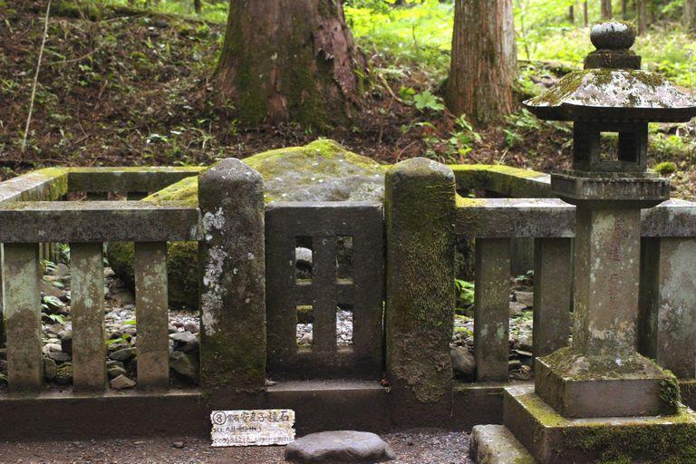 安産子種石