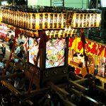 【2019年版】龍王祭(鬼怒川・川治温泉)の見どころ・開催日時