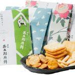日光・鬼怒川温泉周辺の定番・おすすめのお土産10選