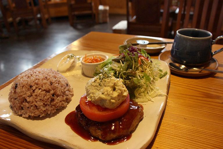 MASHIKO-BITO カフェ