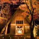 【2019年版】軽井沢の紅葉スポット5選。現地スタッフがおすすめする見どころや時期とは?