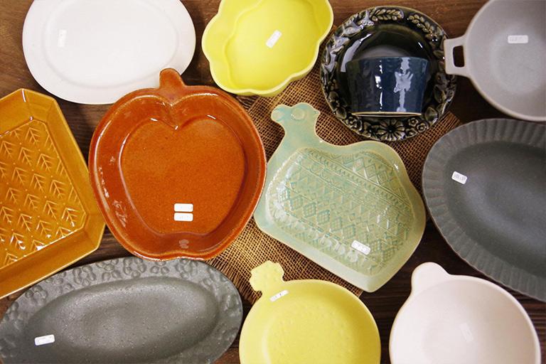やまに大塚 本店 陶器