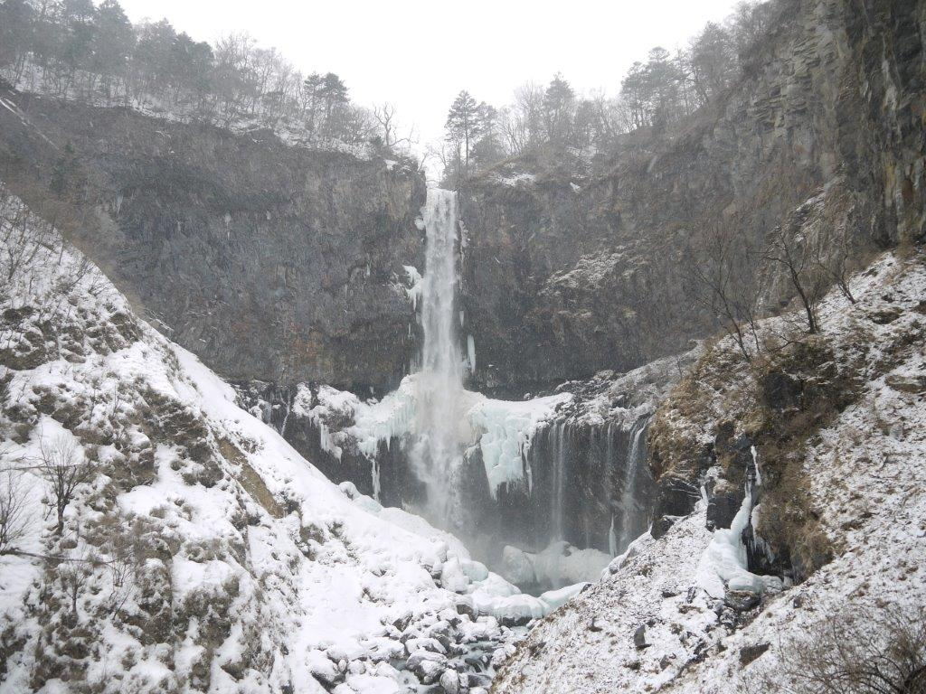 日光・奥日光・鬼怒川・湯西川、冬のおすすめ観光スポット