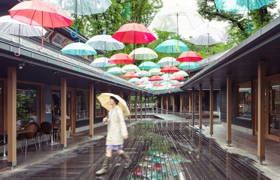 雨の日でも楽しめる!軽井沢のおすすめスポットをご紹介