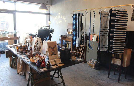 松本の雑貨屋・本屋をぶらり。信州でお気に入りの一品を見つけよう