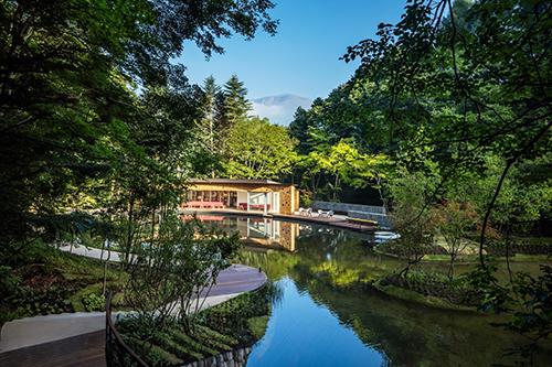 軽井沢の自然を感じながら散歩を楽しむ。おすすめの場所をご紹介。