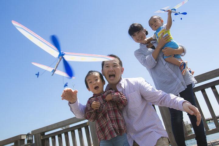 子どもと一緒に楽しめる!熱海の観光スポット