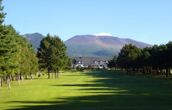 夏の軽井沢でリゾートゴルフを楽しむ!おすすめゴルフ場4選