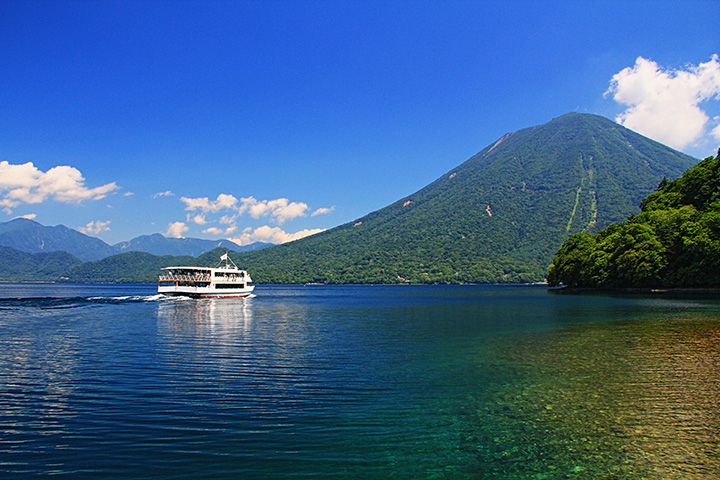 奥日光の旅の充実度を上げる、魅力的な観光スポットはここ!