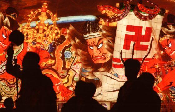 【2018年版】青森県内の伝統的なお祭りとイベント情報まとめ