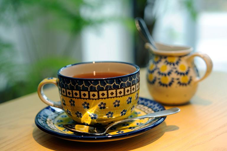 小昼堂 コーヒー