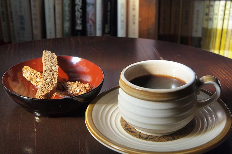 想雲堂 コーヒー