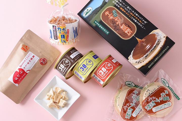 青森でお土産におすすめの雑貨や、人気のお菓子が揃う物産館&道の駅