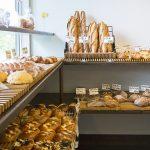 軽井沢のパン屋