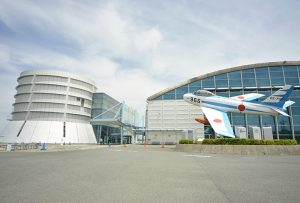 航空自衛隊 浜松広報館 (エアーパーク)