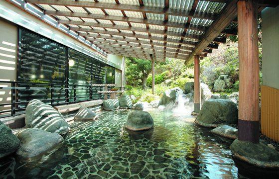 気軽に湯めぐり、浜松のおすすめ日帰り温泉5選