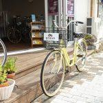 【女子ひとり旅におすすめ】便利なレンタサイクルで巡る伊東の名所散歩