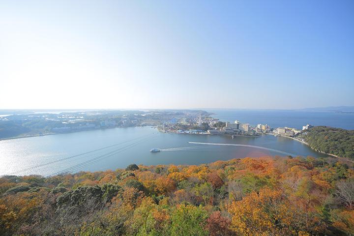 浜松の秋(9月~11月)の気温・服装について