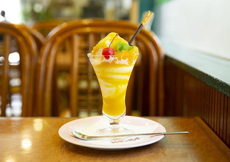 伊豆・伊東エリアの観光の途中に立ち寄りたい! おすすめカフェ