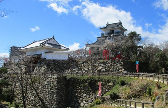 絶景から歴史ある名所まで! 浜松の定番観光スポットをご紹介