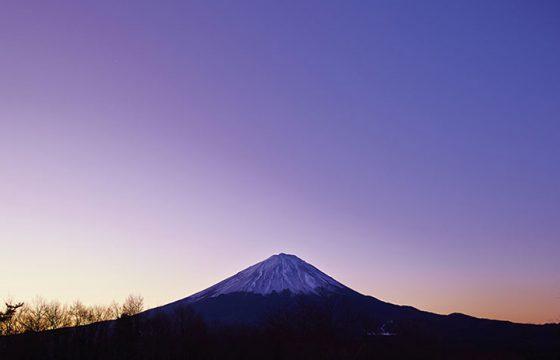 河口湖(富士五湖)の四季と気温、服装をチェックしよう