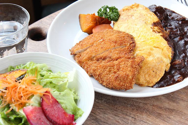 地元のおいしいご飯に素敵な空間。賢く選ぶ松本ランチ5選