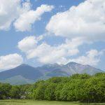 八ヶ岳・清里・小淵沢の四季と気候、服装を知っておこう