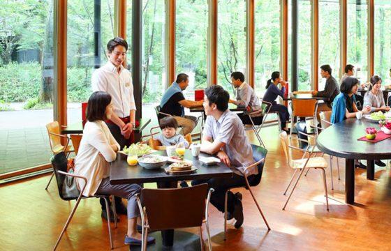 子ども連れにもおすすめの軽井沢ディナー