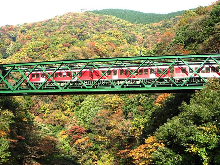 箱根登山鉄道