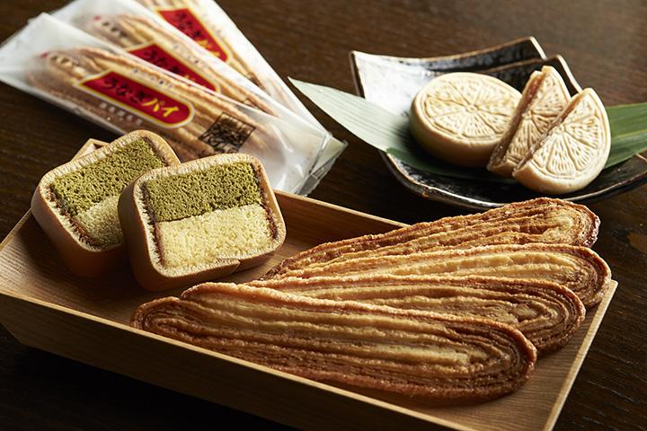 浜松の定番・おすすめのおいしいお土産8選