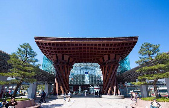 金沢エリア(加賀市含む)の四季と気温、服装をチェックしよう