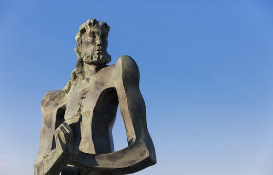 青い目のサムライ「三浦按針」とは。その足跡をたどる伊東の旅
