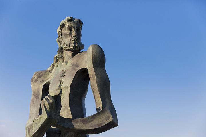 青い目のサムライ「三浦按針(みうらあんじん)」に出会う、伊東の旅