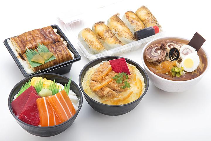 おかしなお菓子シリーズ 420円~