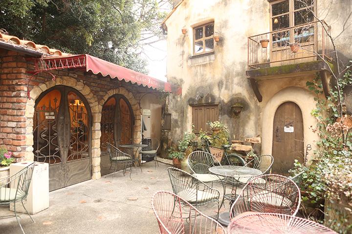 フォトジェニックな浜松のかわいい一軒家カフェ5選
