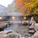 ぶらり気ままに秘湯を訪ねて 弘前の日帰り温泉