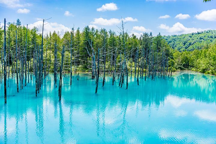 北海道に来たなら一度は見たい!絶景スポット11選