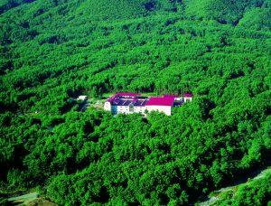 シャトレーゼ白州工場