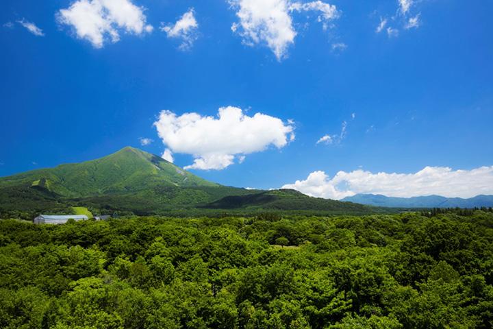 会津地方(会津若松・磐梯・猪苗代湖)の気候・服装を知っておこう
