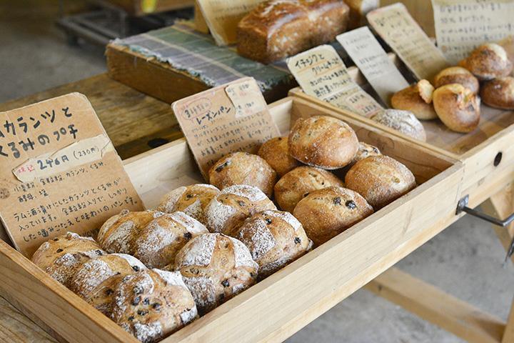 八ヶ岳エリアのおいしいパン屋6選