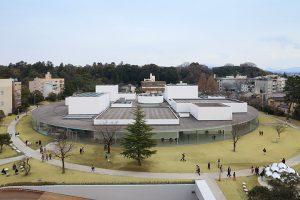 金沢 21 世紀美術館