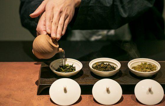 金沢「ひがし茶屋街」でおすすめの町家カフェ、喫茶店
