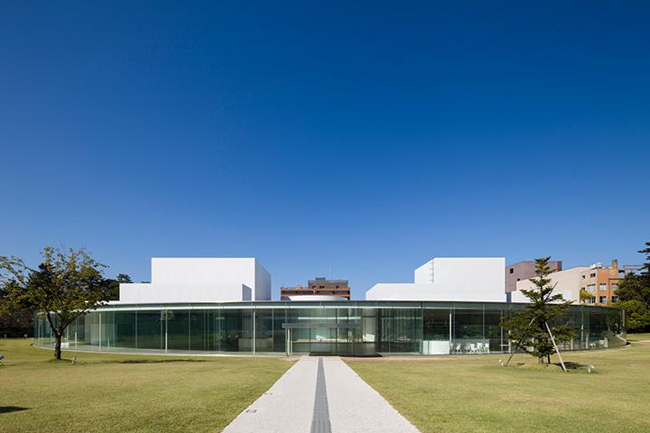 撮影:渡邉修 提供:金沢 21 世紀美術館