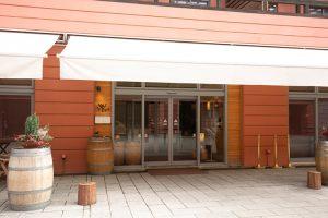 ビュッフェ&グリルレストラン YY grill