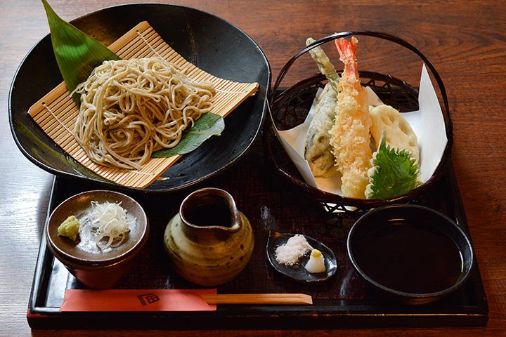 八ヶ岳・清里・小淵沢でおすすめの蕎麦屋