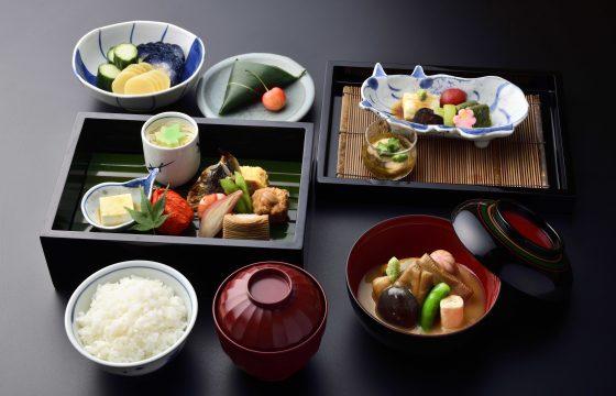 金沢らしい和食ランチを堪能できる店5選