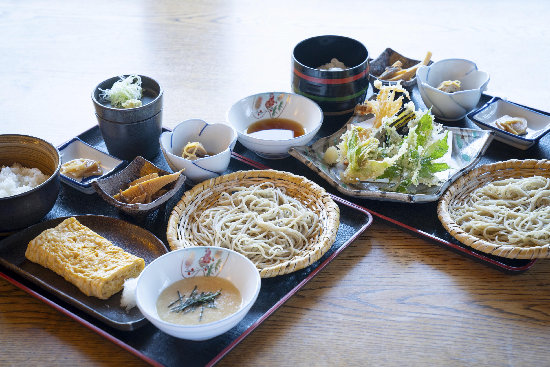 軽井沢高原トマトのマルゲリータ1,380円