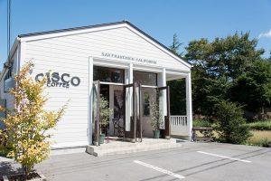 CISCO COFFEE(シスコ コーヒー)