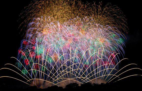 【2019年版】松本・安曇野のおすすめ花火大会